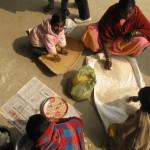 voedsel india